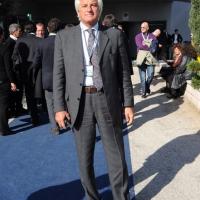 Foto Nicoloro G.  06/11/2010 Bastia Umbra  (Perugia)  Prima Convention di Futuro e Liberta' – Manifesto per l' Italia. nella foto Giampaolo Landi di Chiavenna