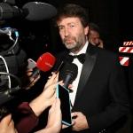 Foto Nicoloro G.   07/12/2019   Milano    Serata inaugurale della stagione 2019-2020 del Teatro alla Scala. nella foto il ministro Dario Franceschini.