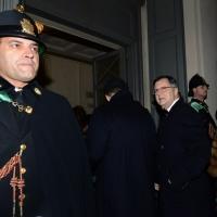Foto Nicoloro G. 07/12/2013 Milano Tradizionale Prima alla Scala che annovera quest' anno anche la presenza del Capo dello Stato. nella foto Giuseppe Vegas