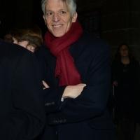 Foto Nicoloro G. 07/12/2013 Milano Tradizionale Prima alla Scala che annovera quest' anno anche la presenza del Capo dello Stato. nella foto Massimo Bray