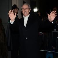 Foto Nicoloro G. 07/12/2013 Milano Tradizionale Prima alla Scala che annovera quest' anno anche la presenza del Capo dello Stato. nella foto Bruno Ermolli