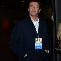 Foto Nicoloro G. 15/12/2013 Milano Prima Assemblea Nazionale del PD dopo le elezioni di Matteo Renzi a segretario. nella foto Giorgio Gori