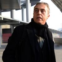 Foto Nicoloro G. 15/12/2013 Milano Prima Assemblea Nazionale del PD dopo le elezioni di Matteo Renzi a segretario. nella foto Stefano Boeri