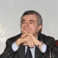 """Foto Nicoloro G. Rimini 03/12/2010 Seconda edizione del """" Salone della Giustizia """" che si svolge dal 02 al 05 dicembre alla Fiera di Rimini. nella foto"""
