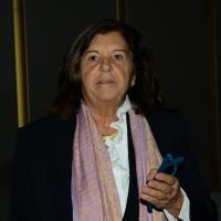 """Foto Nicoloro G.   15/11/2014   Milano     Seconda giornata della sesta Conferenza Mondiale """" Science for Peace """" dal titolo """" Pace come condizione del benessere """". nella foto  l' ex ministro Paola Severino."""