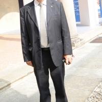 """Foto Nicoloro G.  02/10/2010 Milano  Festa della Liberta' organizzata dal PdL al castello Sforzesco. Incontro e dibattito sul tema """" Sanita': dialogo Stato-Regioni per coniugare rigore e servizi ai cittadini """". nella foto Carlo Giovanardi"""