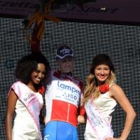 Foto Nicoloro G. 19/05/2011 Ravenna Dodicesima tappa del Giro d' Italia Castelfidardo-Ravenna di 184 Km. nella foto Alessandro Petacchi