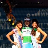 Foto Nicoloro G. 19/05/2011 Ravenna Dodicesima tappa del Giro d' Italia Castelfidardo-Ravenna di 184 Km. nella foto Filippo Savini