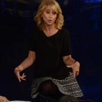 Foto Nicoloro G.  27/09/2015   Milano  Trasmissione televisiva su Rai 3 ' Che tempo che fa '. nella foto Luciana Littizzetto.