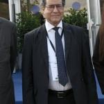 Foto Nicoloro G.   28/09/2021   Ravenna    XV edizione di OMC - Med Energy Conference che quest' anno pone al centro del dibattito la ' transizione ecologica '. nella foto Tarek El Molla ministro del petrolio dell' Egitto.