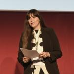 Foto Nicoloro G.   28/09/2021   Ravenna    XV edizione di OMC - Med Energy Conference che quest' anno pone al centro del dibattito la ' transizione ecologica '. nella foto la presidente di OMC 2021 Monica Spada.