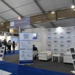 Foto Nicoloro G.   28/09/2021   Ravenna    XV edizione di OMC - Med Energy Conference che quest' anno pone al centro del dibattito la ' transizione ecologica '. nella foto uno stand.